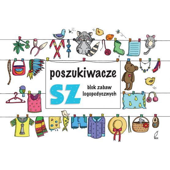 """""""Poszukiwacze SZ"""""""