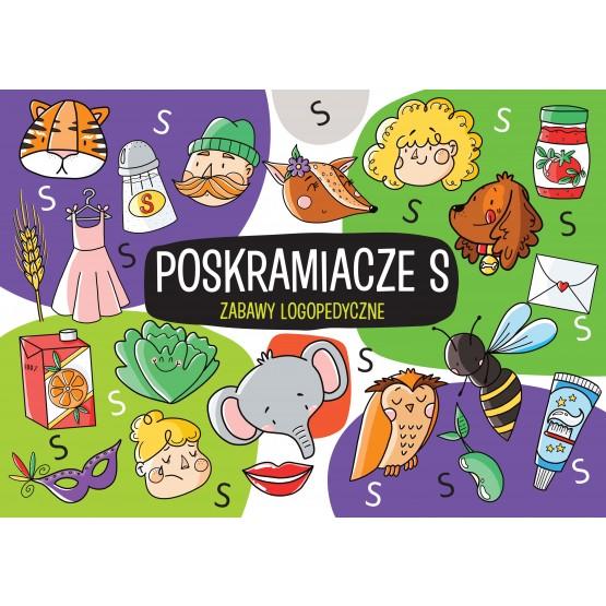 """""""Poskramiacze S"""""""