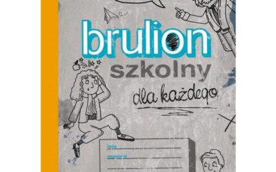 """""""Brulion szkolny"""""""
